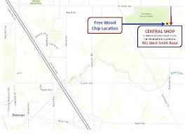 printable driving directions driving directions to maintenance and operations whatcom county