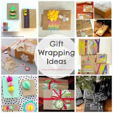 lime u0026 mortar creative gift wrapping ideas