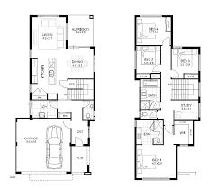 floor plans 2 story homes 2 story 4 bedroom floor plans propertyexhibitions info