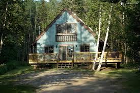 a frame chalet a frame cabin rental in lake placid new york