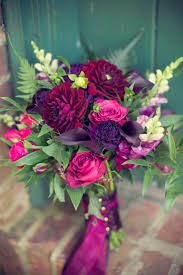 Violet Wedding Flowers - best 25 red purple wedding ideas on pinterest purple wedding