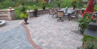 brick for patio your new brick patio in chicago area paving