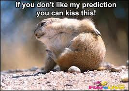 Groundhog Meme - a little dose of happy with cute and funny groundhog memes friday