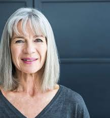 hair styles for women over 70 with white fine hair 31 bold hairstyles for women over 60 from real world icons of style