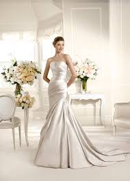 Cheap Wedding Dresses In Uk Wedding Wisdom Top Tips On Finding The Most Flattering Wedding