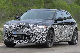 jaguar jeep jaguar i pace electric suv mule spotted testing again autocar