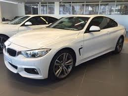 bmw m series for sale 2014 bmw 4 series 435i coupe m sport for sale in cape town r649