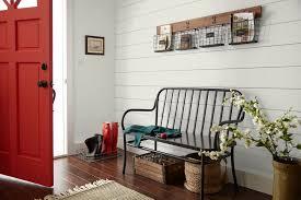 Interior Shiplap Shiplap Premium Interior Paint By Joanna Gaines Magnolia Market
