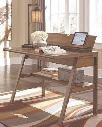 Stool For Desk Space Saving Home Office Desks Ashley Furniture Homestore