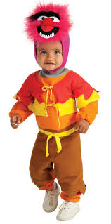 Animal Halloween Costumes Kids Toddler Muppets Animal Costume Kids Costumes