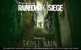rainbow six siege fbi swat castle 5k wallpapers rainbow six siege operation skull rain 4k hd wallpaper desktop