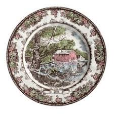 historic america by johnson brothers my thanksgiving china