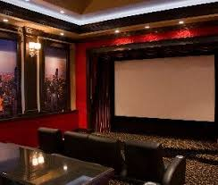 Decorative Home 50 Best Home Cinema Images On Pinterest Digital Projection