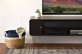 furniture floating media cabinet design inspiration kropyok home