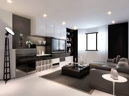 Best  Living Room Designs Singapore Decorating Design Of Best - Living room design singapore