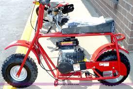 baja doodle bug mini bike 97cc 4 stroke engine manual item 8889 sold october 10 kansas city mo lo