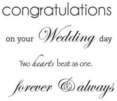 congratulations on your wedding day black bears clear st 30 219 123stitch