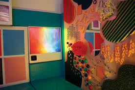 sensory rooms designed and installed by tfh