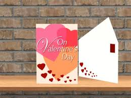custom valentines day cards second marketplace on valentines day card custom message
