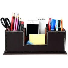 Desk Pencil Holder Articles With Desk Pen Holder Kit Tag Stupendous Desk Pen Holder