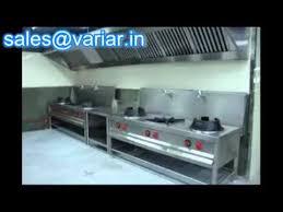 Kitchen Exhaust System Design Chennai Variar Kitchen Exhaust Systems