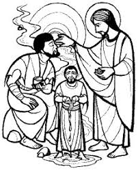 Bartholomew The Blind Man Lectio Divina 4th Sunday Of Lent A The Official Website Of