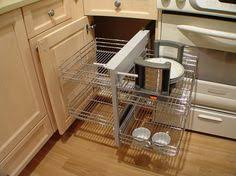Corner Cabinet Storage Solutions Kitchen Kitchen Cabinet Pull Out Organizers Search I Want It