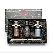 Michel Design Works Home Fragrance Diffuser by Antica Farmacista Limited Edition Black Label Diffuser Trio