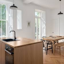 best wood for custom kitchen cabinets these ikea kitchen cabinets look totally custom