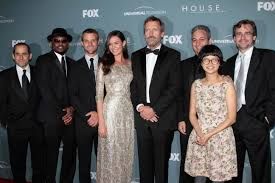 House M D Cast by Robert Sean Leonard