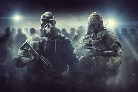 8 Ways Dust Line Dlc Improves Rainbow Six Rainbow Six Siege Patch Improves Weak Characters Punishes Team