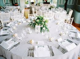 Wedding Reception Table Settings 25 Best Ideas About Table Centerpieces On Pinterest Wedding
