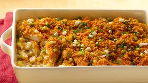 buffalo chicken and potatoes recipe bettycrocker com