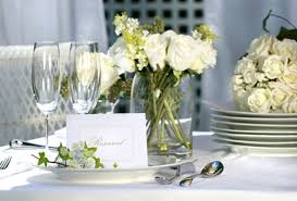 creative idea beach engagement table party decorations with