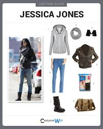 diy jessica jones costume tutorial costume tutorial jessica