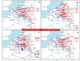 Le Havre France Map by Military History Of France During World War Ii