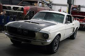 Barn Finds For Sale Australia 1967 Shelby Gt500 Barn Find Discovered In Death Valley Mustangs