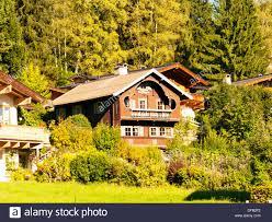kitzbuhel austria house stock photos u0026 kitzbuhel austria house
