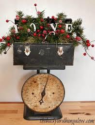 Christmas Mailbox Decoration Ideas 103 Best Vintage Mailboxes Images On Pinterest Vintage Mailbox
