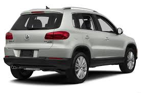 2017 volkswagen tiguan wolfsburg 4motion in pure white for sale in