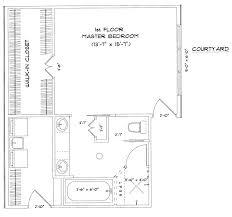 master bedroom suites floor plans first floor master bedroom addition plans second floor master suite