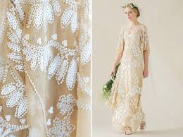 Vintage Inspired Wedding Dresses Wedding Dresses A Bohemian Vintage Inspired Style For A Modern