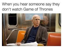 Larry David Meme - tag your friends that are missing out larry david memes facebook