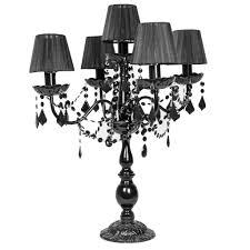 Black Chandelier Lamps Chandelier Lamp Lamp Shades Chandelier Ideas Diy Chandelier