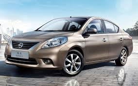 compact nissan versa or similar nissan sunny revealed in china foreshadows next versa car and