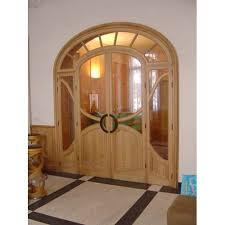 porte chambre bois 2 bonnes idées pour les portes intérieur décor decoration interior