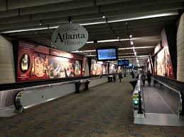 Atlanta Airport Floor Plan Weird Wacky And Wild South Underground Atlanta U2014 Airport