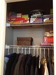 coat closet make over u2014 something like that designs