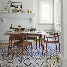 lena mid century dining chair west elm