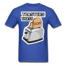 Toasters Toast Toast Azuritereaction U0027s Apparel